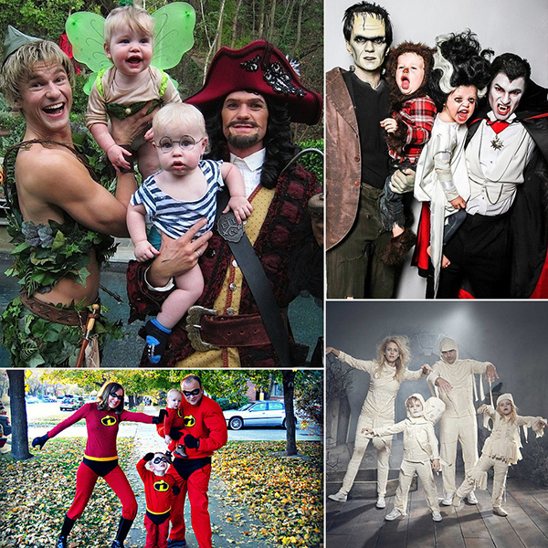 ten awesome ecommerce marketing strategies for halloween 15 unique family halloween costume ideas